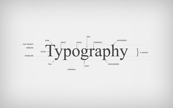 Typography and Readability